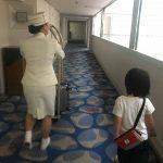 ルネッサンスリゾートオキナワでのホテルマンの接客に学ぶこと!