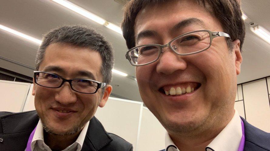 山口拓朗さんとの出会いー文章は読む人へのプレゼント!!!